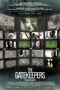 Gatekeepers Cover